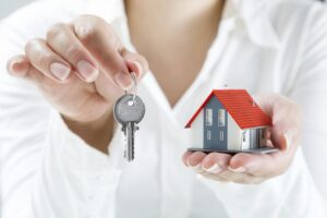 relocation real estate service
