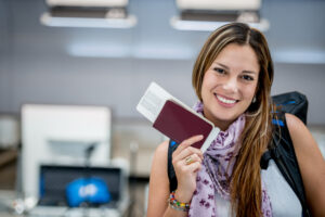 visa for study in Russia