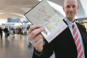 busness visa to Russia